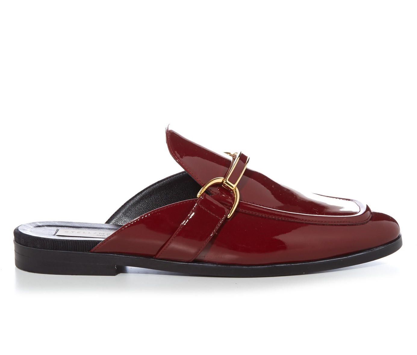 CASUAL CHIC: STELLA MCCARTNEY Holzer slip-on loafers