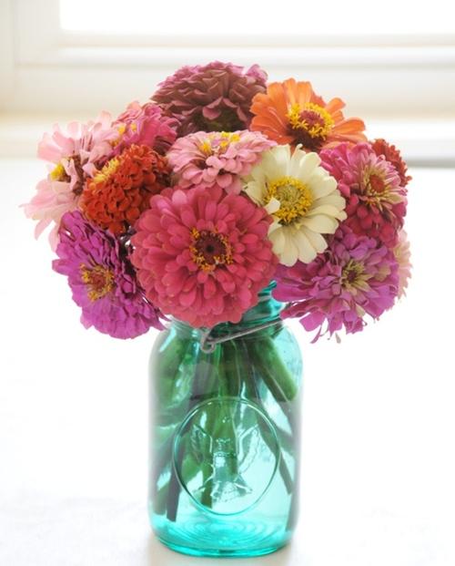 Flowers In Vase: Floral Fancy: Pictures Of Vases