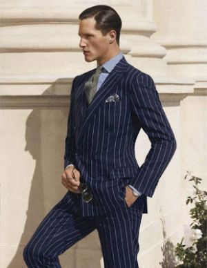 Blue and white pictures - RL ss12 stripe.jpg
