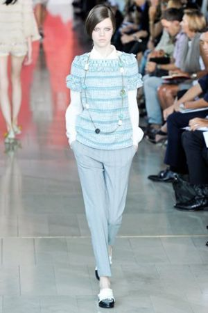 Blue and white pictures - Tory Burch Spring 2012.jpg
