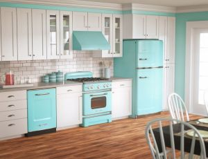 Clean-Kitchen-White-and-Blue-Turquoise-Decor.jpg