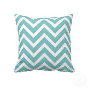 aqua_blue_white_chevron_chic_throw_pillow.jpg