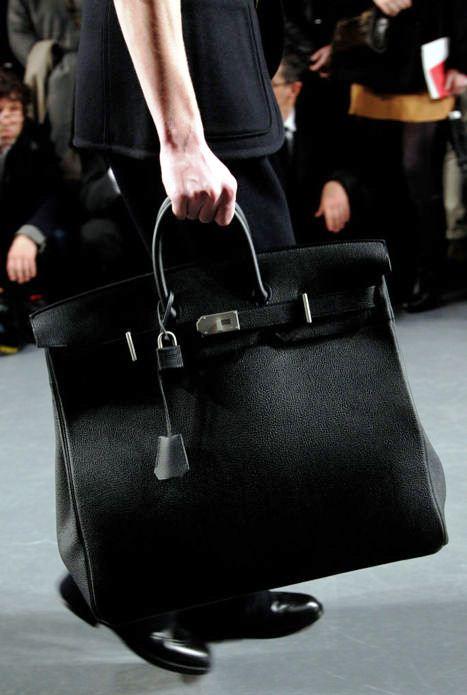 9416adc5873 KNOW YOUR FASHION HISTORY  Hermes Birkin bag