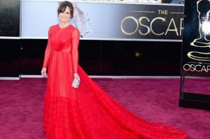 Oscars 2013 - Sally Field Oscars Red Carpet 2013.jpg
