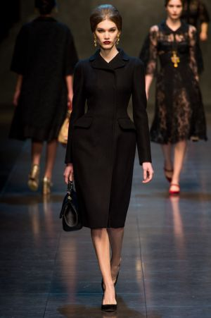 Dolce and Gabbana Fall 2013 RTW collection47.JPG