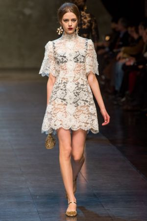 Dolce and Gabbana Fall 2013 RTW collection52.JPG