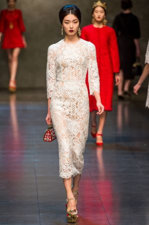 Dolce and Gabbana Fall 2013 RTW collection54.JPG