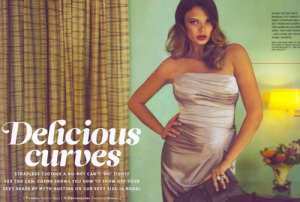 Curve appeal - Plus size fashion photos - delicious curves editorial.png