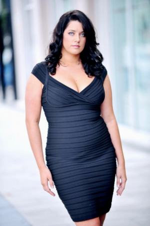 Curve appeal - Plus size fashion photos - luscious model.png
