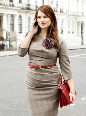 Luscious On Pinterest Plus Size Board For Curvy Plus Size And Tall