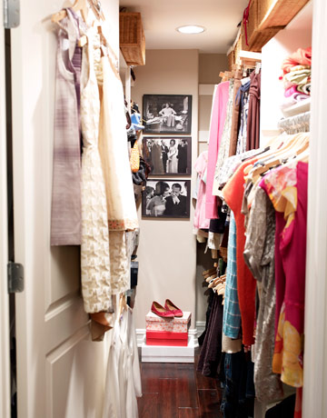 Million Dollar Closets / Whitney Port - LA Closet Design ...