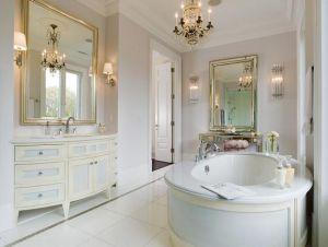 ... Dressing Room Ideas   Bresler Jewel Box Bath ... Part 85