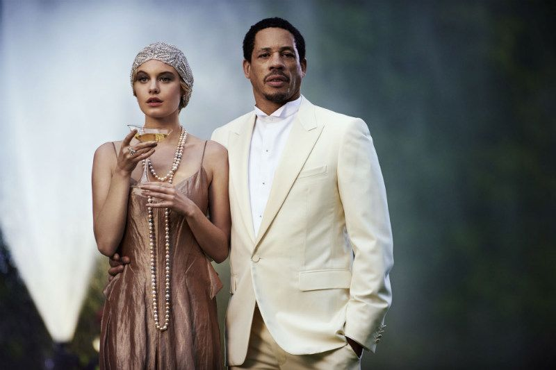 historical approach to the great gatsby L) since trilling, numerous critics have contributed to this line of historical  approach to gatsby connecting gatsby's individual tragedy to the tragedy of  american.