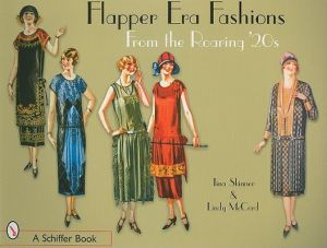 Flapper Era Fashions - From the Roaring 20s by Tina Skinner