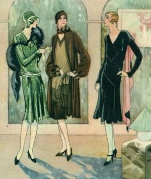 Art deco fashion poster - myLusciousLife blog - 1920s fashion illustration.jpg