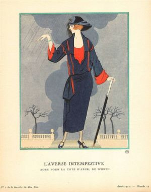 art deco vintage - 1920s fashion illustration images.jpg