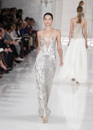 Fashion inspired by history - Ralph Lauren Spring-Summer 2012 collection.jpg