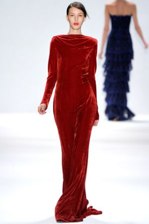 Fashion inspired by history - Tadashi Shoji Fall 2012 RTW collection.jpg