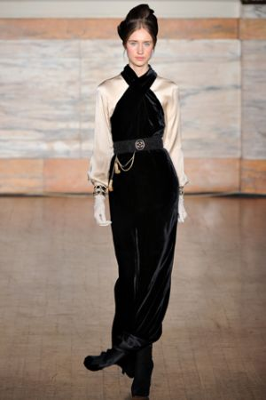 Fashion inspired by history - Temperley London Fall 2012 RTW collection.jpg