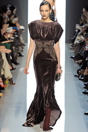 Fashion inspired by the 1920s and 1930s - Bottega Veneta Fall 2012 RTW Collection.jpg