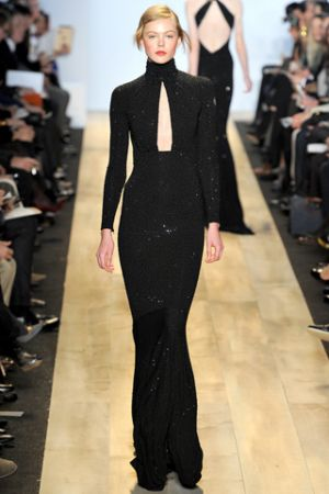 Fashion inspired by the 1920s and 1930s - Michael Kors Fall 2012 RTW collection.jpg