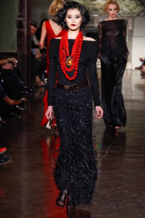 Fashion inspired by the 1920s and 1930s - St John Fall 2012 RTW collection.jpg