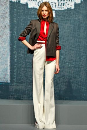 Fashion inspired by the 1920s and 1930s - Wes Gordon Fall 2012 RTW collection.jpg
