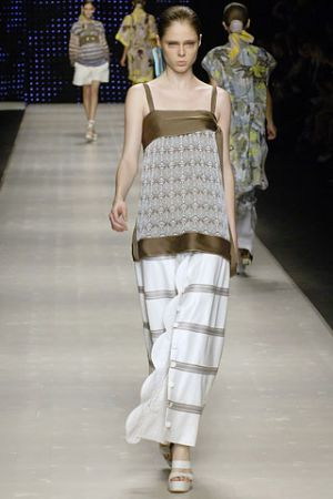 Fashion inspired by the 1920s and 1930s - missoni ss 2007 hercule poirot outfit.jpg