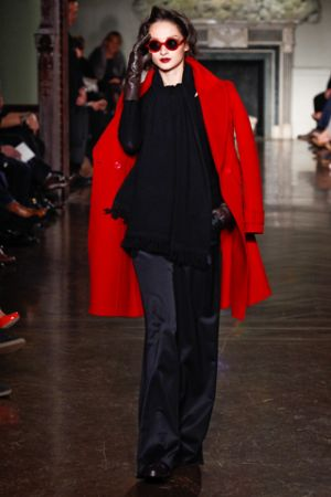 Historical fashion inspiration - St John Fall 2012 RTW collection.jpg