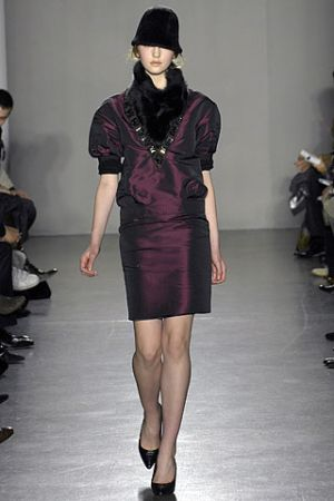 Historical fashion inspiration - proenza Schouler - Fall 2007.jpg