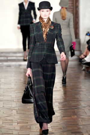 Inspiration from history - Ralph Lauren Fall 2012 RTW collection.jpg