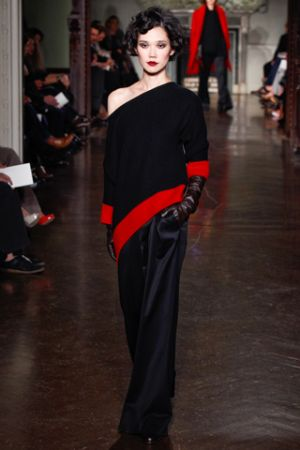 Inspiration from history - St John Fall 2012 RTW collection.jpg