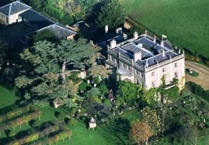 Highgrove House, the family home of the Prince of Wales since 1980.jpg