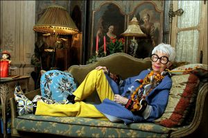 Colourful Iris Apfel on the couch.jpg