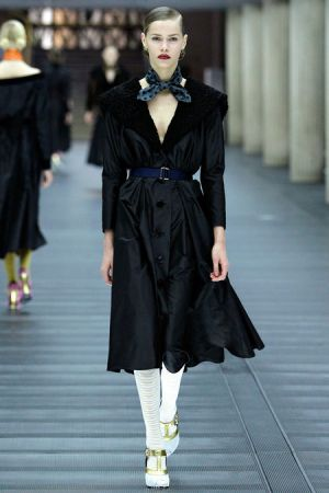 Miu Miu Fall 2013 RTW collection