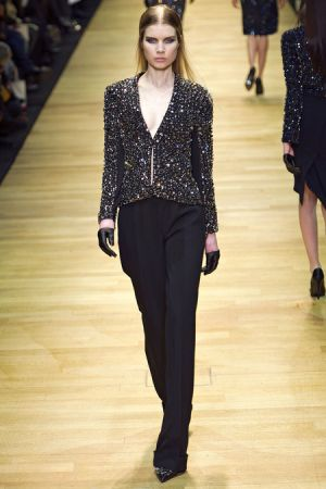 Guy Laroche Fall 2013 RTW collection