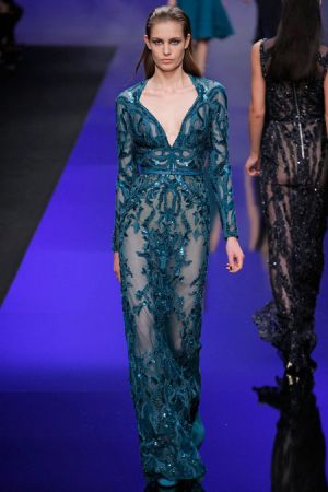 Elie Saab Fall 2013 RTW collection17.JPG