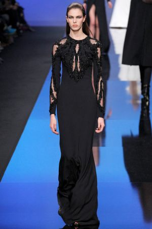 Elie Saab Fall 2013 RTW collection48.JPG
