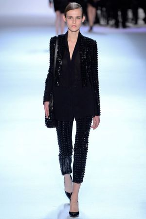 Akris Fall 2013 RTW collection
