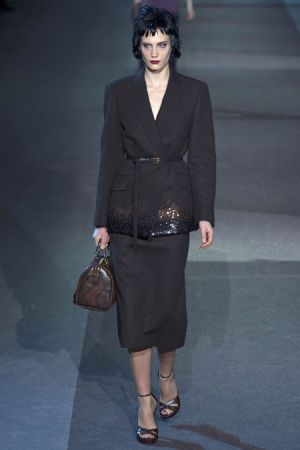 Louis Vuitton Fall 2013 RTW collection24.JPG