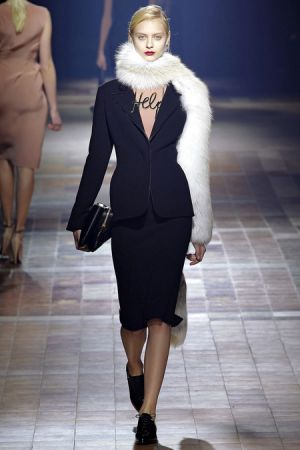 Lanvin Fall 2013 RTW collection17.JPG