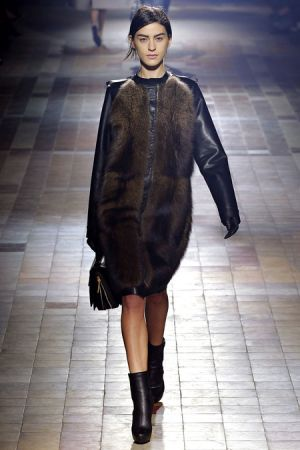 Lanvin Fall 2013 RTW collection25.JPG