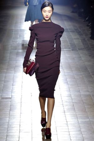 Lanvin Fall 2013 RTW collection34.JPG