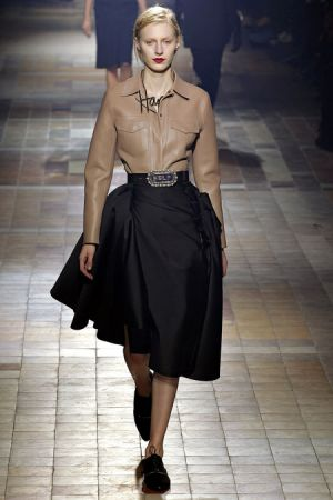 Lanvin Fall 2013 RTW collection4.JPG