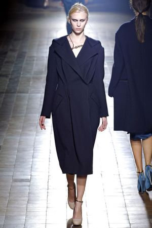 Lanvin Fall 2013 RTW collection40.JPG
