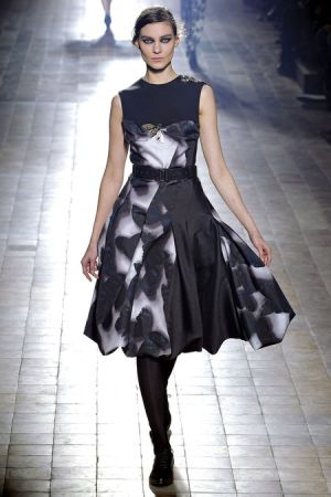 Lanvin Fall 2013 RTW collection45.JPG