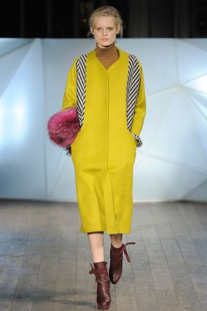 Matthew Williamson Fall 2013 RTW collection.JPG