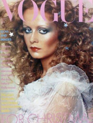 Vintage Vogue magazine covers - mylusciouslife.com - Vintage Vogue cover - Twiggy2.jpg