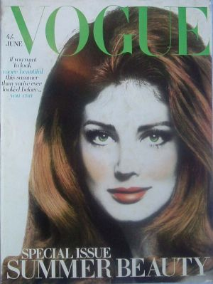 Vintage Vogue magazine covers - mylusciouslife.com - Vintage Vogue covers45.jpg
