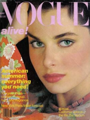 Vintage Vogue magazine covers - mylusciouslife.com - vogue cover8.jpg